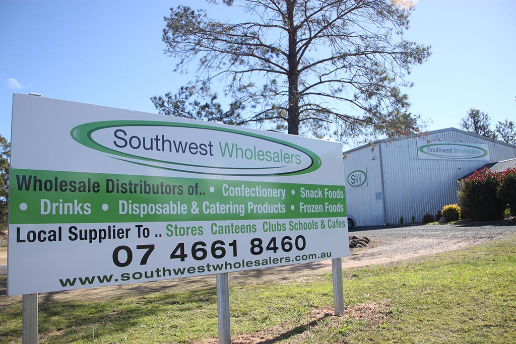 About Southwest | Southwest Wholesalers