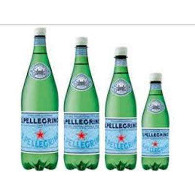 Are San Pellegrino Drinks Gluten Free