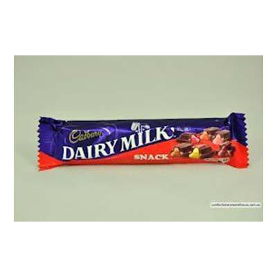Cadbury Snack Chunky (Single) - 55g