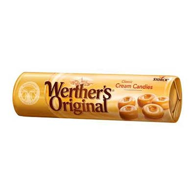 werthers original southwest wholesalers