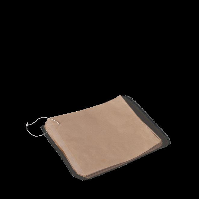 Brown Paper Bags 3lb Flat