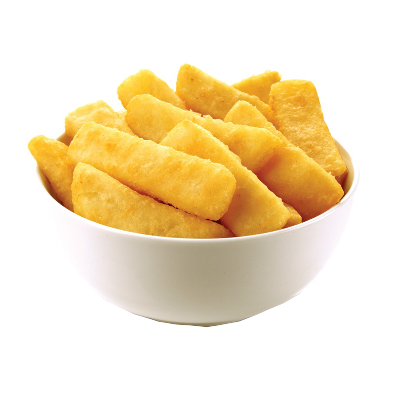McCain Beer Battered Fries 13mm 2kg